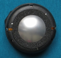 B&W tweeter for Nautilus 805, HTM1 and HTM2