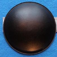 Staubschutz Kappe aus Papier, Diameter 91 Mm
