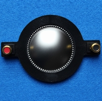 Diaphragm for Behringer 44T30I8 Tweeter