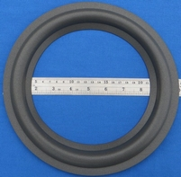 Foam ring (10 inch) for Philips AD10100 woofer