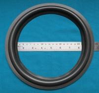 Foam ring (10 inch) for JBL L56 woofer
