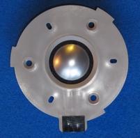 B&W diafragma voor CM2, CM4, CM6 en CMC series
