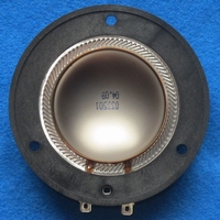Diaphragm for Yamaha MS300 tweeter