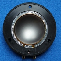 Diaphragm for the Yamaha MS300 tweeter