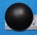 Plastic dust-cap, 48 mm