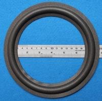Foamrand voor Vifa M21WN woofer (8 inch)