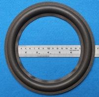 Foam ring (8 inch) for Scan-Speak 21W3808 / 21W3808 woofer