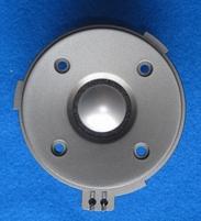 B&W diafragma voor DM303, DM309 & LCR3