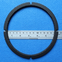 Gasket for 6 inch woofer, 1 piece