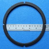 Sierrand voor 6 inch woofer, ring uit één stuk