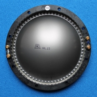 Diaphragm for the P-Audio  PA-D99 16 Ohm