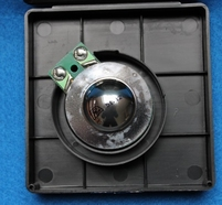 Diaphragm for the P-Audio PA-D265SPN