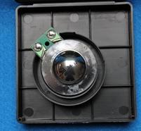 Diaphragm for the P-Audio PA-D265SPN