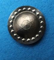 Titanium diaphragm for a.o. JBL