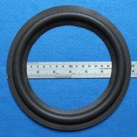 Foamrand voor Vifa M21WG-09/08 woofer (8 inch)