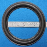 Foamrand (8 inch) voor Infinity 9742740 woofer
