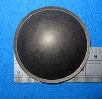 Stofkap van papier, doorsnede 54 mm