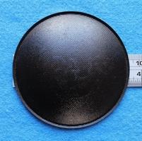 Staubschutz Kappe aus Papier, Diameter 92 Mm