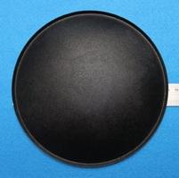 Staubschutz Kappe aus Papier, Diameter 180 Mm