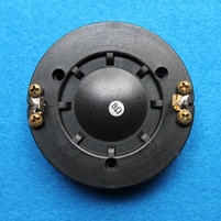 Diaphragm for P-Audio 34T120H8 Tweeter