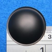 Plastic dust-cap, 26 mm