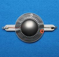 Diafragma voor JBL 2418 en EON15 driver, impedantie 4 Ohm