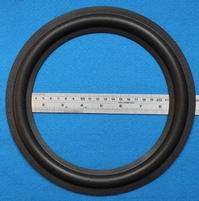 Foam ring (10 inch) for Jamo W21911 woofer