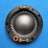 Diafragma für JBL 2425 Hochtoner, <b>8 Ohm</b> Impedanz