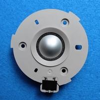 B&W diafragma voor DM600 S3 serie, grijs