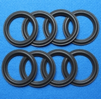 A set foam rings for Bang & Olufsen Beolab 6621 mid - 9 pcs
