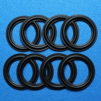 A set rubber rings for Bang & Olufsen Beolab Penta mid - 9 p