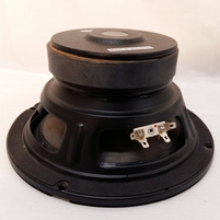 Infinity woofer for BU-80 & HTS-10 (rev.
