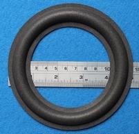 Foamrand voor Acoustic Energy AE1 / AE-1 (5 inch)