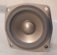 Infinity TSS750 center woofer