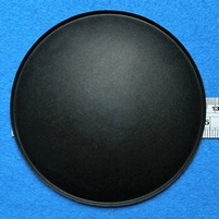 Dust cap, paper, 125 mm
