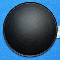 Dust cap, paper, 110 mm
