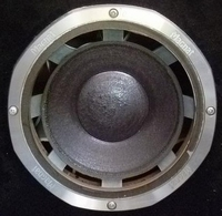 Foam ring (8 inch) for Magnat Mig Ribbon 7 woofer