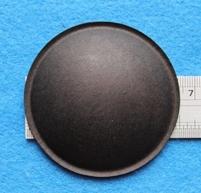 Dust cap for JBL A608 woofer