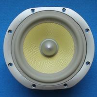 B&W DM600 S3 woofer, colour: grey