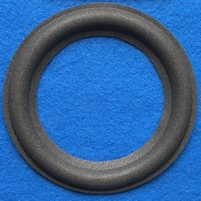 Foam ring for JBL 9730614 woofer / midrange