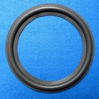 Foam surround (6 inch) for JBL 9743396 woofer