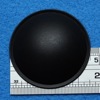 Dust-cap made of rubber, 45 mm