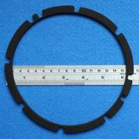 Sierrand voor 6 inch woofer, ring uit 1 stuk