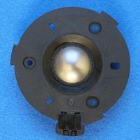 B&W diafragma voor DM600 S3 serie, zwart