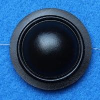 Silk diaphragm for Philips, Jamo, Magnat, Quadral tweeter