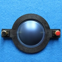 Diaphragm for P-Audio BMD 450 Tweeter, blue