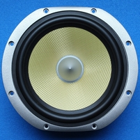 B&W DM601 S3 woofer, colour: grey