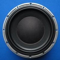 Rubber rand voor B&W DM605 S2 woofer (7 inch)