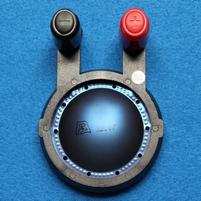 Diaphragm for P-Audio BM-D446, BM-D442, BMD-440II Tweeter
