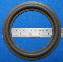 Foamrand voor Peavey CL 2 / CL2 / CL-2 woofer (6 inch)